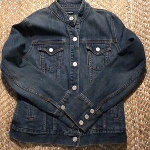 Gap vintage jean jacket size med